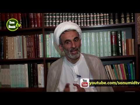 Hacı Əhliman cümə moizəsi 28032018