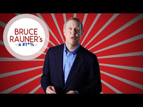 Bruce Rauner Song