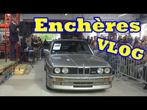 Enchères Collection, Youngtimer Et Sportives - Le Marché En Baisse ???