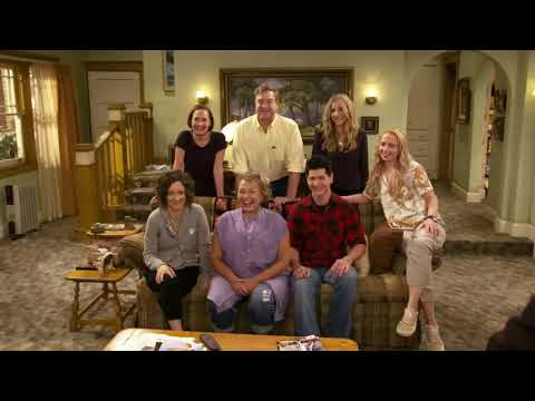 Michael Fishman talks about D.J.'s future on 'Roseanne'