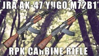 Meet The Mercedes Of AK Rifles