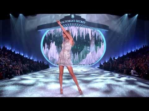 Video Highlights from the 2013 Victorias Secret Fashion Show