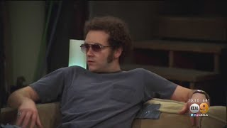 Actor Danny Masterson Has Been Charged With 3 Counts Of Felony Rape