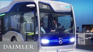 Expert Talk | Future Bus