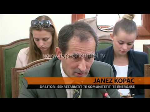 Sugjerohet rritja e çmimit të energjisë - Top Channel Albania - News - Lajme