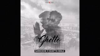 Sarkodie x  Shatta Wale - Ghetto Youth (Audio Slide)