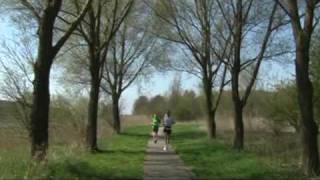 2010 - Natuurmarathon Lelystad
