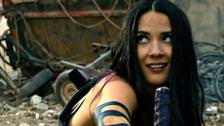 X-MEN APOCALYPSE Clip Highlights - VNR (2016) Marvel Movie HD