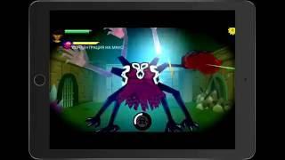 Игра Severed геймплей (gameplay) HD качество