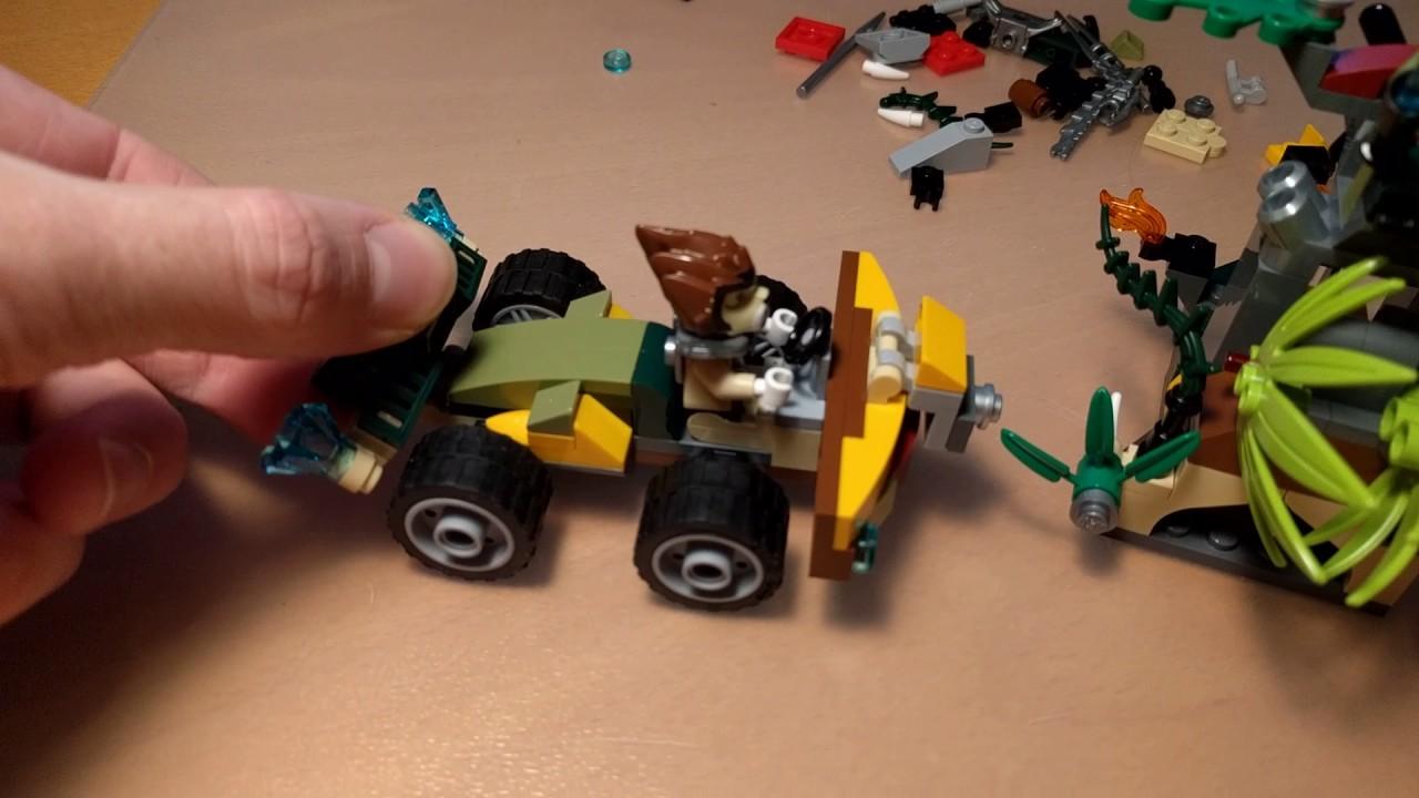 Lego Ideen.365 Ideen Für Deine Lego Steine Chima Special Edition