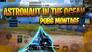 Astronaut In The Ocean PUBG MONTAGE SAMSUNG A3 A5 A6 A7 J2 J5 J7 S5 S6 S7 59 A10 A20 A30 A50 A70 - مهرجانات