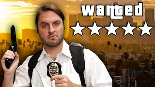 Repeat youtube video GTA POLICE!