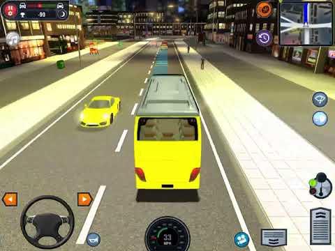 Car Driving School Simulator BOOMBIT