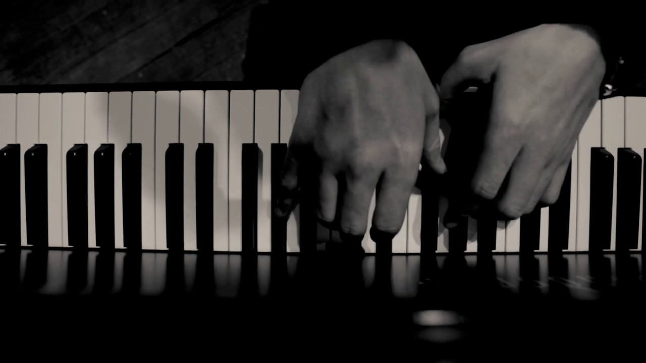 John Metcalfe - Kite (Official Video)
