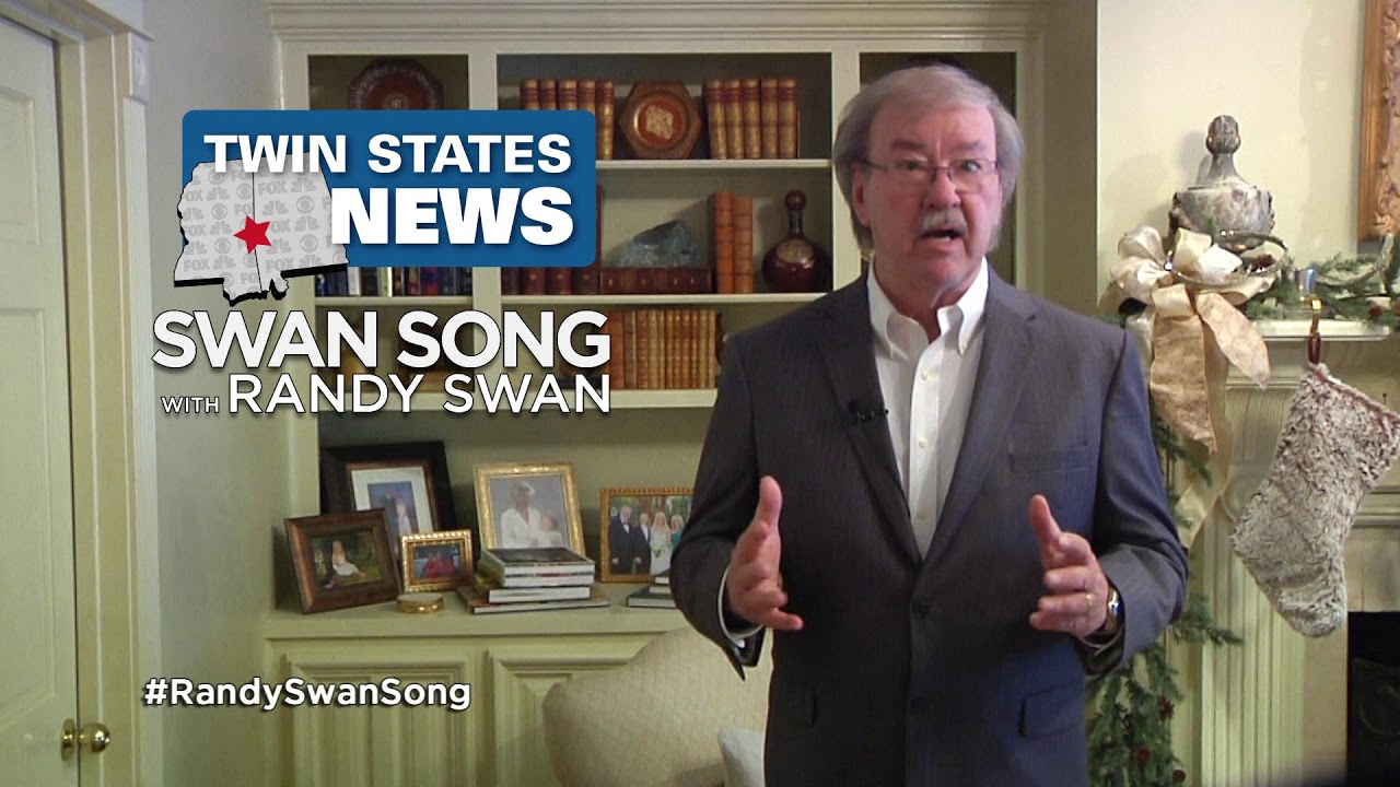 Swan Song: Remembering Ray Perkins