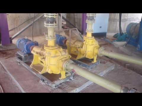 CIL plant in Sudan