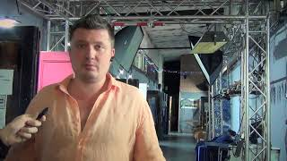 Факультет телевидения и радиовещания РГУ им. А. Н. Косыгина или царство короля Филиппа