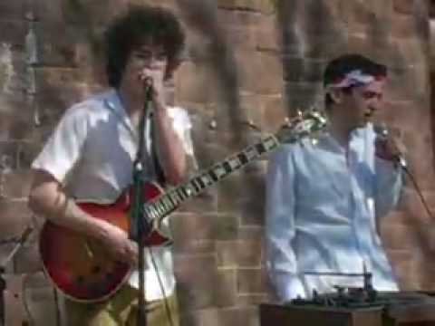 MGMT - This Must be the Place (Talking Heads)