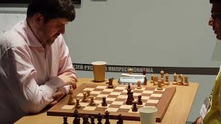 Vishy Anand shows how to defend pawn down in a rook endgame!