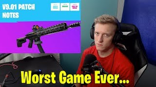TFUE CALLS OUT EPIC GAMES! WORST STATE OF FORTNITE! GIVEAWAY best funny highlights