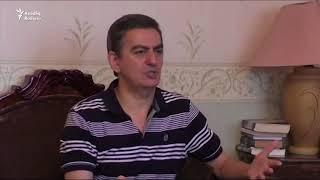 """""""Məni mitinqə yoxlayıb buraxırlar, amma 2 silahlı şəxsi yox?"""" - Əli Kərimlinin hakimiyyətə sualları"""