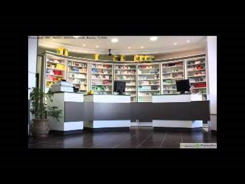 Pharmacie Crees Par Modula Porrello M Sammoud Youtube