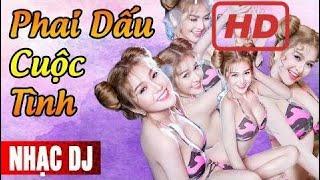 Nhạc Trẻ Remix Hay Nhất Tháng 5 2017 - Nonstop - Việt Mix - lien khuc nhac tre remix 2017 (P50)