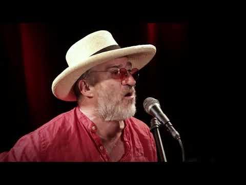 Jon Cleary 21st Century Gypsy Singing Loving Man