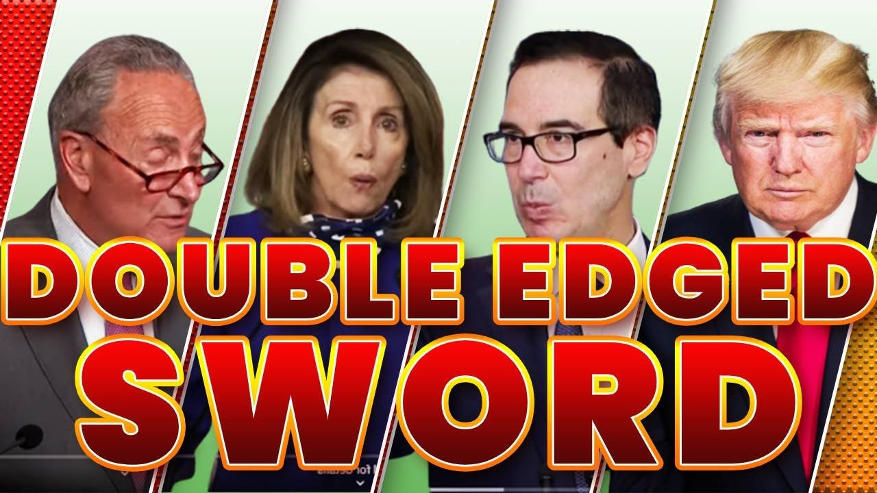 PRESIDENT PLEDGES TO SLASH INCOME TAXES | THE DOUBLE EDGED SWORD | GOP / DEM REACTION | WHAT TO KNOW