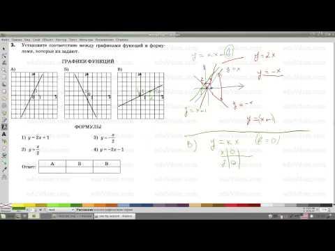 тест ОГЭ (ГИА) 2015 по математике задание №5 - 5.3 - тесты с подробными решениями eduvdom.com #5