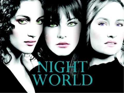Resultado de imagem para The Night World – L.J Smith