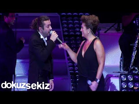 Halil Sezai & Sibel Can - Galata (Harbiye Açıkhava Konseri)