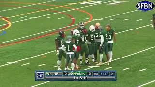 Philadelphia City All-Star Football Game - May 18, 2018