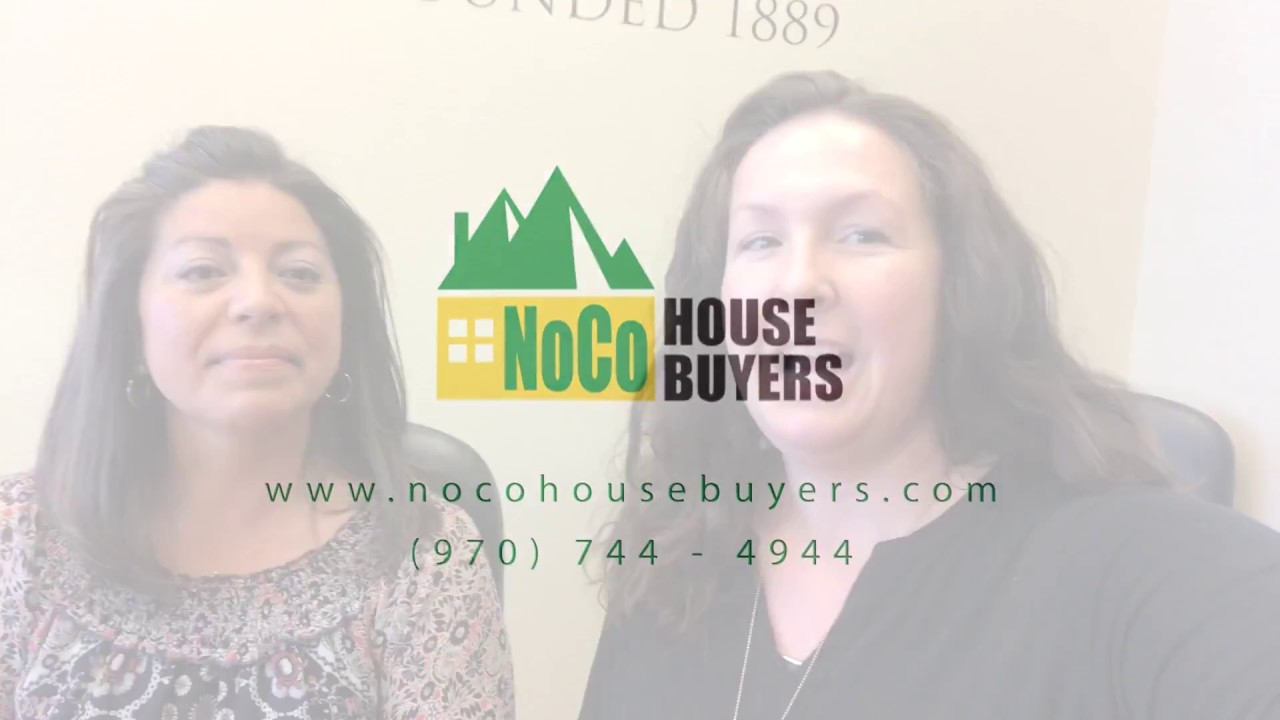Michelle Video Testimonial For NoCo House Buyers