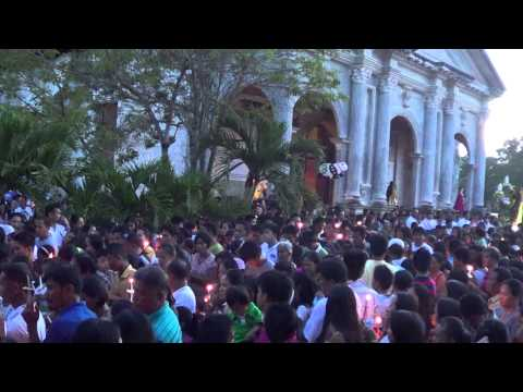 EASTER SUNDAY GOOD FRIDAY St AUGUSTINE CHURCH BOHOL PANGLAO