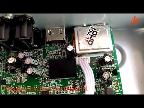 What's inside solid 6303 Satellite set top box ?x FREEDISH and c band dish