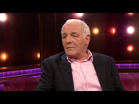 Eamon Dunphy on his hopes for Leo Varadkar   The Ray D'Arcy Show   RTÉ One