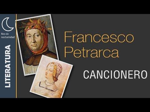 Francesco Petrarca: Cancionero