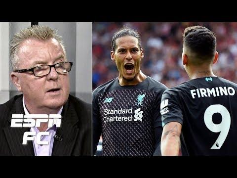 Arsenal won't pass up the chances Liverpool gave up to Southampton - Steve Nicol | Premier League