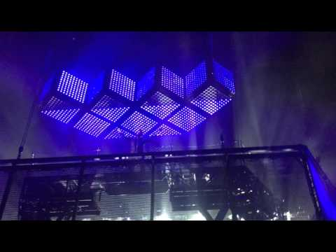 The Weeknd – Acquainted (Live) – Worcester, MA – Nov 12, 2015