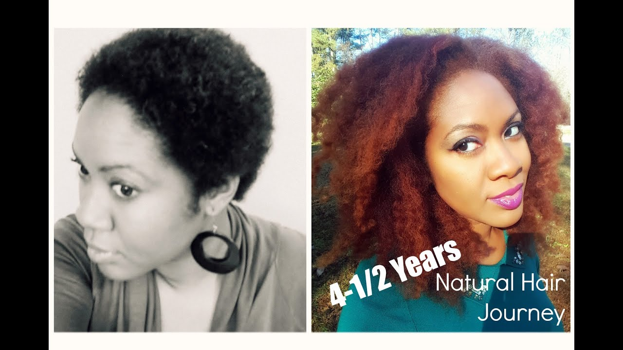 1 year natural hair styles hair journey hairstyles 4 1 2 years 3880 | maxresdefault