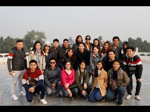 Learn Chinese In Beijing Chinese Language And Culture College