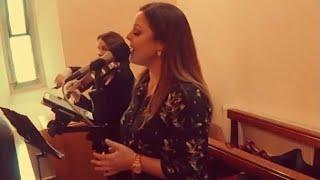 You Raise Me Up - Katie Hughes Wedding Singer YouTube Thumbnail