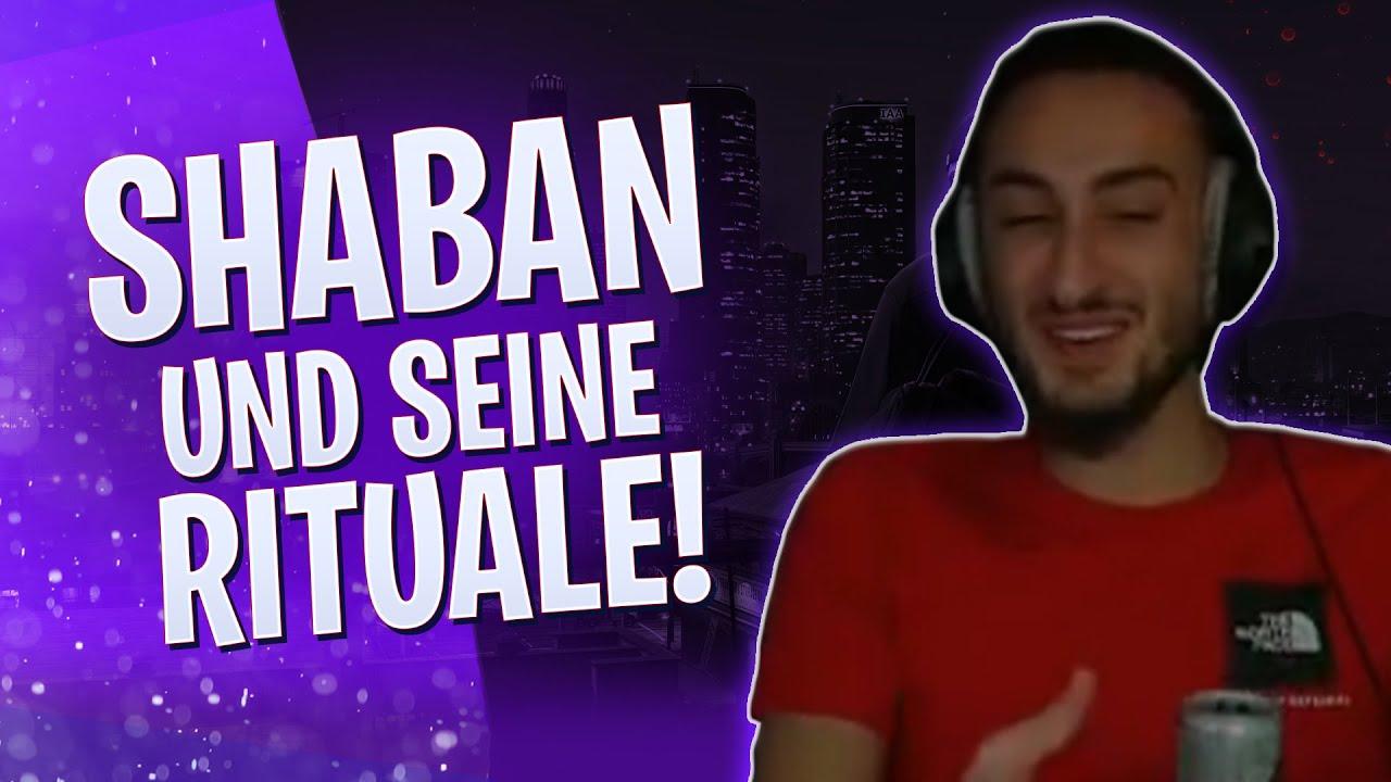 Shaban und seine Rituale! 😂 - AladdinTV Stream Highlights #272