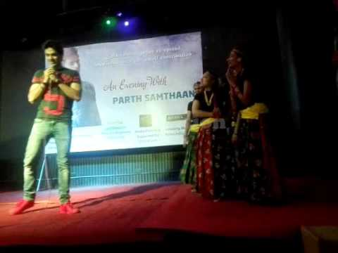 Parth Samthaan Nepal Event Coverage - Part 1