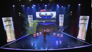 [Live Show] Hài Tấn Thành 2014 - Chuyện Giỡn Như Thiệt - Full Phần 1