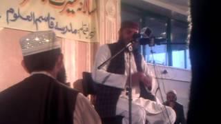 Hafiz Abu Bakr Haidhari-Teri Shaan Jalla Jalaaluhu-B