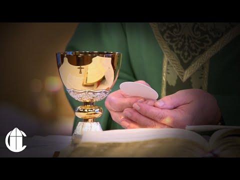 Catholic Sunday Mass : 9/27/20   Twenty-Sixth Sunday in Ordinary Time