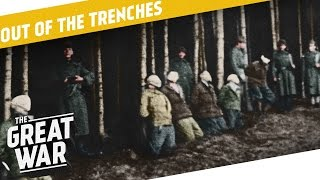 Officer and Soldier Relationships - Treatment of Criminals I OUT OF THE TRENCHES