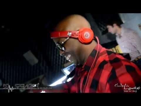 Club do Lago**DJ Spencer